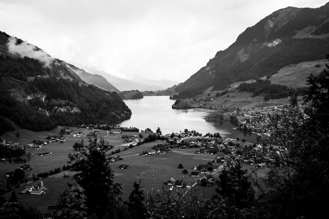 Interlaken-zwitserland