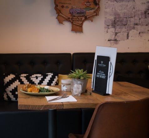 Restaurant Taste - Hilversum